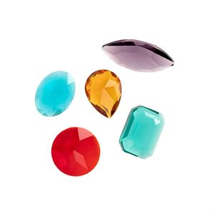 Picture of Locket Jewels 5pk